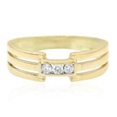 Anillo en oro con diamante SI  (Annette)
