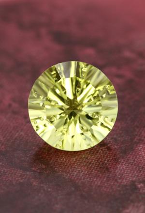Cuarzo del Ouro Verde