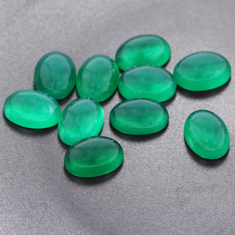 Calcedonia Verde Grupo