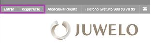Registro Juwelo